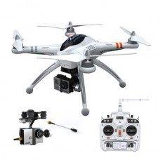 Walkera QR X350 Pro FPV GPS RC Quadcopter DEVO 10 FPV with G-2D Gimbal For Gopro 3 RTF