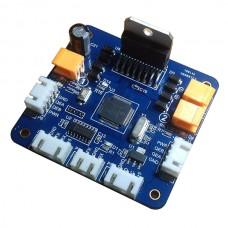 DC Servo Motor Driver Module Serial/I2C PID Control Closed Loop Feedback
