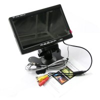 7 inch LCD TFT 800 x 480 HD TFT Screen Monitor Photography for FPV Photography