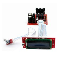 PGA2310 Amplifier 3 Input Signal Switching Remote Volume Control Preamplifier Board Kit