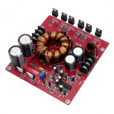 350W DC12V to +-20-32V Switching Boost Power Supply Board for Car Amplifier