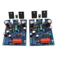 L6Ver6 Audio Power Amplifier Board Full Assembed & Tested L6 Amplifier Board