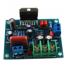 2Pcs TDA7293 60W+60W Amplifier kit LJM-1 Dual Channel Amp Kit