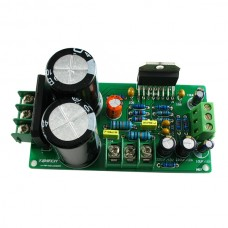 Dual Channal LM4766 T Class Power Amplfier 2 x 50W Amp Kit Only
