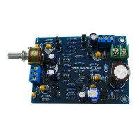 NAC42.5 CLONE Preamplifier Kit Single-ended Pre-amp for DIY