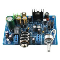 HA-PRO Class A MOSFET IRF61 Single-ended OUTPUT Headphone Amplifier Kit for DIY