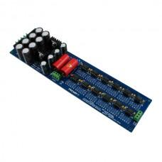 DIY P7 Preamplifier Kit / PREAMP 7 Amplifier Kit by LJM