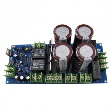 Rectifier Filtering Power Board w/ Speaker Protection Board Status Indicator
