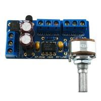P7-MINI Preamplifier Board Top Pre-AMP Headphone Amp Kit