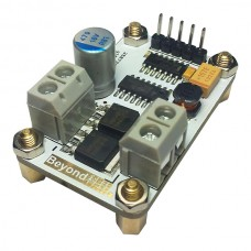 160A 5V H Bridge MOS High-power Motor Driver Module for Smart Car Chassis