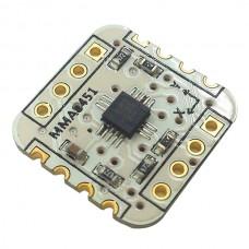 MMA8451Q Module Digital Triaxial Accelerometer Module Inclination Module