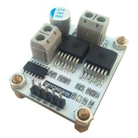 BTN7971 Dual Channel Super Motor Driver Module High Performance Better Than BTS7960