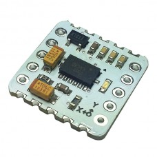MMA7361 Angle Sensor Inclination Acceleration Accelerometer Module