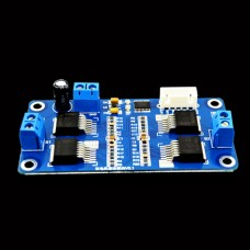 BTN7971B 40A High-power Motor Driver Module Dual Motor Driver H-Bridge