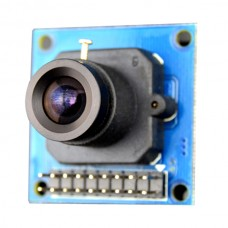 OV7620 CMOS Camera Module Digital Camera for Smart car Freescale