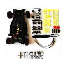 Freescale Smart Car Models C Electromagnetic Group Models Set (including Charger Servo)