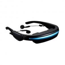 VGA50 Amazing 50 inch Video Glasses 432*240 Resolution Virtual Screen