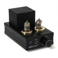 Little Dot 1 LD1 Using 6J1+ MC33078 Mixed Headphone Amplifier 6J1 tube /Base type AC220V
