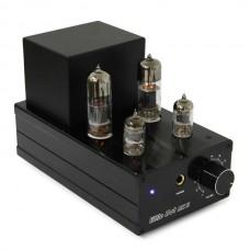 Little Dot MK II MK2 MKII Tube Headphone Amplifier Pre-amp Class A Headphone Pre-Amplifier
