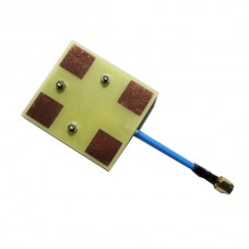 30G mini 5.8G 14dBi Omnidirectional High Gain Array Antenna upgrade DJI Boscam