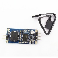 Alexmos V2.3B5 3rd Axis Expansion Board Module for BGC 2-axis FPV Gimbal Controller
