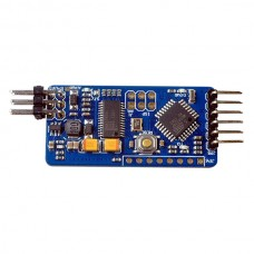 On-Screen Display OSD Board MinimOSD APM Telemetry to APM 1 and APM 2.5 2.6 Flight Control