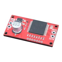 VNH2SP30-Monster Moto Shield 30A Ardumoto Motor Driver Shield Stepper Motor Driver Module