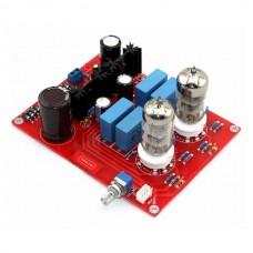 Buffer 6N3 Tube Pre AMP Matisse Preamplifier Board Assembled