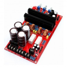 YJ TDA8950 2.1 150W+150W+250W Class D Amplifier Board Speaker Protection