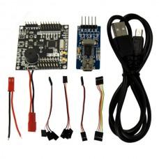 MMC10 STM32 Auto Balance Flight Controller Stablizer+ Acceleration Sensor QuadCopter
