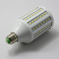 E27 25W 5630SMD 102 LED Corn Light Bulb Lamp Energy Saving 110V Warm White 3000K