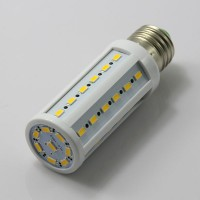 E27 11W Warm White 5630SMD 44 LED Energy Saving Corn Bulbs Light 220V