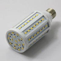 E27 20W 5630SMD 86 LED Corn Light Bulb Energy Saving 220V Corn Lamp Warm White