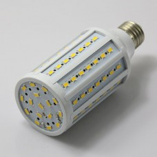 E27 20W 5630SMD 86 LED Corn Light Bulb Energy Saving 220V Corn Lamp Warm White