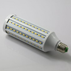 30W Corn Bulb Warm White 5730 SMD 132 LED Corn Light Bulb Lamp E27 AC 220V-240V