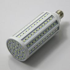 40W Cool White LED Light 5730 SMD 165 LED Corn Light Bulb Lamp 4500LM E27