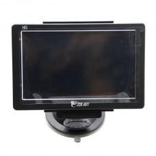 Eroda 5 inch HD-touch Navigator E200 E Series Upgrade Handwritten Smart GPS Navigation System