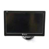 Eroda Z11 7.0 inch 800 x 480 HD Car GPS Navigator w/ Micro SD TF Card Slot Free 4GB Memory Map Voice Broadcast