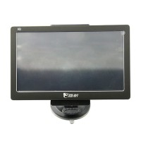 7 inch Car GPS Navigation E800 Navigator Built-in 4GB 128MDDR Wince 6.0 w/ IGO 8 World MAP FM Car gps