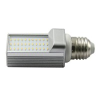 E27 Warm White 3W 33LED 3014 SMD Corn Bulb Light AC85-265V 400LM LED Lamp