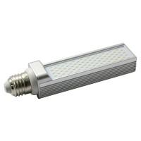 E27 Warm White AC85-265V 120LEDs Lamp 3014SMD 3014 SMD 10W LED Light Bulb 3000K