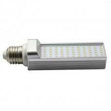 E27 Warm White 7W 66LED 3014 SMD Corn Bulb Light AC85-265V 800LM LED Lamp