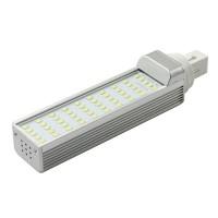 E27 Cool White 6000-6500K 50 LEDs LED Light Bulb 2835 SMD 6W Light Lamp AC85-265V