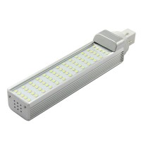 G24 Cool White 7W 65LED 2835SMD Corn Bulb Light AC85-265V 950LM LED Lamp