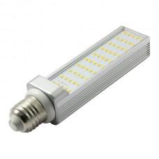 E27 Warm White 3000K 50 LEDs LED Light Bulb 2835 SMD 8W Light Lamp AC85-265V