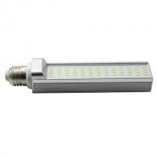 E27 Cool White 7W 65LED 2835SMD Corn Bulb Light AC85-265V 900LM LED Lamp