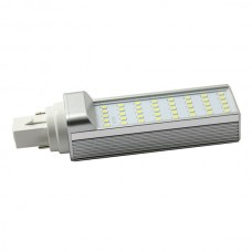 G24 Cool White 8W 40LED 2835SMD Corn Bulb Light AC85-265V 600LM LED Lamp
