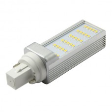 G24 Warm White 6W 30LED 2835SMD Corn Bulb Light AC85-265V 600LM LED Lamp