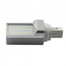 G24 Warm White 3W 33LED 3014 SMD Corn Bulb Light AC85-265V 400LM LED Lamp