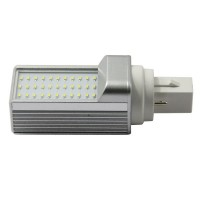 G24 Cool White 3W 33LED 3014 SMD Corn Bulb Light AC85-265V 400LM LED Lamp